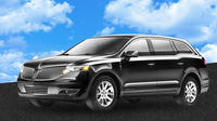 Private Departure Transfer: Hotel to Houston George Bush Intercontinental Airport Private Car Transfers