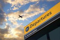 Private Departure Transfer: Hotel to John Wayne Airport Private Car Transfers