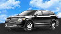 Private Departure Transfer: Hotel to Nashville Airport Private Car Transfers