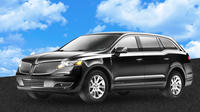 Private Departure Transfer with SUV from Fort Lauderdale Airport to Hotel Private Car Transfers
