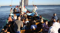 River Tagus Guided Sightseeing Cruise in Lisbon