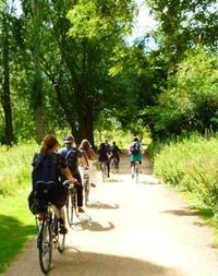 Small Group Tour: Hampton Court Bike Tour