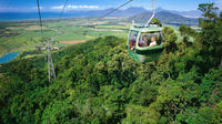 Kuranda Day Trip from Cairns by Scenic Railway and Skyrail Including Army Duck Rainforest Tour