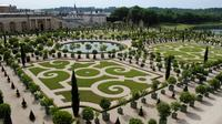 Skip-the-line Special Versailles Chateau and Gardens Tour