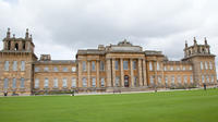Blenheim Palace and the Cotswolds Tour from London