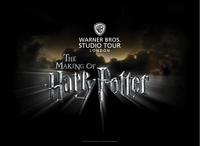 Warner Bros. Recorrido por los estudios de Londres para la producción de Harry Potter