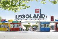 LEGOLAND Windsor Admission with Transport from London