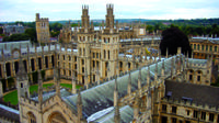 Oxford, Windsor and Stonehenge Tour from London
