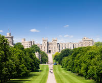 Windsor Castle Admission with Transport from London