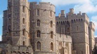 Windsor Castle Bath and Stonehenge from London