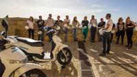 Madrid Scooter Rental