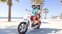 Scooter Rental in Menorca