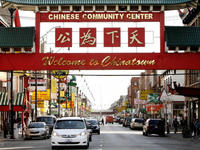 Small-Group Chicago Food Tour: Chinatown