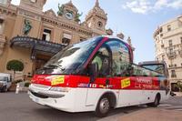 Monaco Hop-on Hop-off Tour*