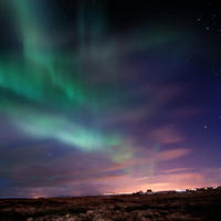 Northern Lights Viewing Cruise from Reykjavik*