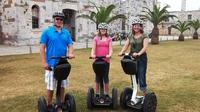 Bermuda Dockyard Segway Tour