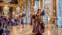 The Kings Tour - Palace of Versailles