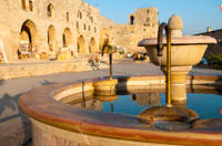 Beiteddine and Deir El Qamar Half-Day Trip from Beirut