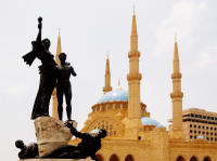 Full-Day Tour of Beirut, Beiteddine and Deir El Qamar