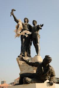 Historical Beirut Walking Tour