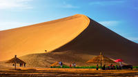 4-Night Highlights of Silk Road City from Xi'an