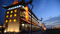 Private Tour: 5-Day Xi'an Historical Monuments and Xiamen Tree Lined Beach Tour