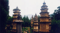 2-Day Private Tour: Shaolin Temple and Mt. Song Hiking from Xi'an to Luoyang by Bullet Train