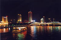 4-Day Private Tour of Hong Kong and Guangzhou