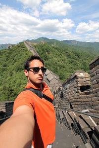 Great Wall Hiking Tour from Beijing: Simatai West to Jinshanling