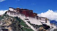 Half- Day Potala Palace Tour from Lhasa