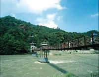 Qingcheng Mountain and Dujiangyan Irrigation System Day Trip from Chengdu