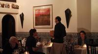 Small-Group Lisbon Fado Show and Dinner