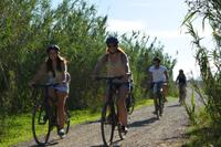 Malaga Off-the-Beaten-Path Bike Tour