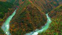 Private Guided Custom Tour : Iya Valley