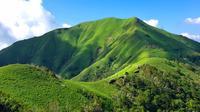 Private Guided Hiking Tour at Sacred Mt Tsurugi