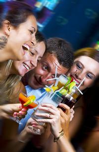 Miami Beach Nightclub Crawl