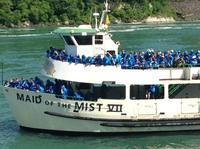 Maid in America Tour of Niagara Falls, USA