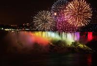 Niagara Falls Canadian Side Sightseeing Tour