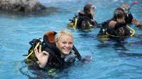 Scuba Diver Licence 2day Course