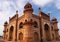 Humayun's Tomb*