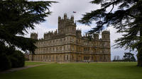 'Downton Abbey' Highclere Castle and Capability Brown Tour from London