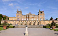 Downton Abbey' TV Locations, Cotswolds and Blenheim Palace Tour from Oxford*
