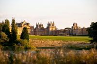 Southampton Shore Excursion: Post-Cruise Downton Abbey Village, the Cotswolds and Blenheim Palace To