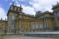 Southampton Shore Excursion: Post-Cruise Downton Abbey Village, the Cotswolds and Blenheim Palace Tour