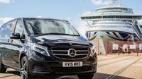 Southampton Transfer: Southampton Port to London Hotels or Heathrow Airport Private Car Transfers