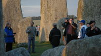 Stonehenge Special Access and Salisbury Small-Group Tour from London