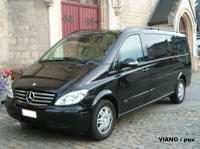 Private Arrival Transfer: Brussels International Airport to Brussels, Bruges or Ghent Hotels
