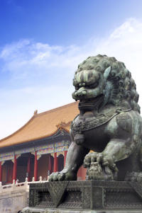 Private Beijing Day Trip by Air from Guangzhou