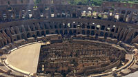 The Scenic Colosseum tour: exclusive access 4th & 5th level