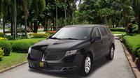 Private Departure Transfer: Hotel to Miami Airport Private Car Transfers